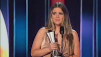 Maren Morris Wins Song Of The Year At The 56th ACM Awards