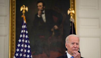 Joe Biden's Fight With Facebook Is Just Beginning