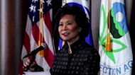 'Deeply troubled' Chao resigns from Trump cabinet