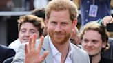 Prince Harry Will Quarantine Upon Returning to the UK for Princess Diana's Statue Unveiling
