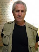 Barry Gifford