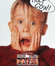 Home Alone (1990, PG)