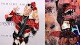 """JoJo Siwa Was Just Unmasked as the T-Rex on """"The Masked Singer"""""""