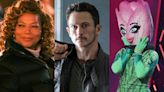 15 New Winter Shows Ranked by Premiere Viewers, From 'Debris' to 'The Equalizer' (Photos)