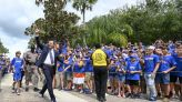Gators News: Tokyo Olympics continue while Gator Walk Village gets expansion