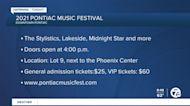 Pontiac Music Festival