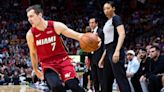 A look at the adjustment Goran Dragic made to his game that he hopes extends his career