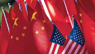 美反情報部門警告企業注意與華貿易風險