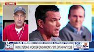 Fmr Keystone XL pipeline worker on Matt Damon's 'eye opening' role as oil worker
