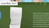 【衛生紙革命(下)】環保商機引山寨搶市 廁紙戰況激烈消費者眼花撩亂