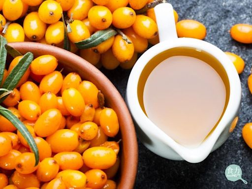 含Omega-7的沙棘果油有助減肥還能抗三高?錯誤百出的民視新聞實不可信