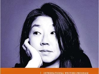 【Emily】莊梅岩赴美交流 望寫香港有關喜鬧劇