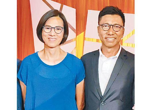 「全城集氣 為港打氣」 有線電視香港開電視全力支持 李麗珊黃金寶直擊奧運開幕