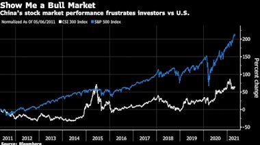 前車之鑒日益成為縈繞在中國股市投資者心頭的痛