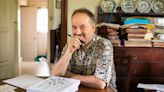 'I've outlasted them all': the spectacular life of the world's most powerful crossword editor