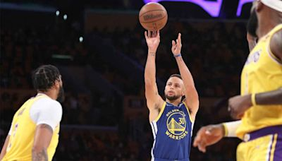 Warriors' Steph Curry played like 'trash' despite triple-double in win