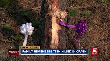 Two Lebanon teens killed in Trousdale County crash
