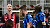 Zlatan condemns racism after spat with Lukaku
