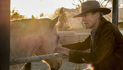 Clint Eastwood Takes on Toxic Masculinity—and Himself—in 'Cry Macho'