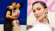 Bella Hadid Appears To Confirm Romance With New Man In Loved-Up Instagram Snap