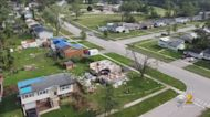 SBA Loans Open Up For West Suburban Tornado Victims