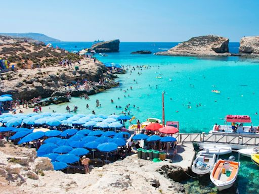 Malta will pay travellers to visit this summer