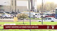Suspect Identified in FedEx Mass Shooting