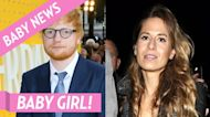 Ed Sheeran Says Daughter Lyra 'Cries' When He Sings: 'Not My Biggest Fan'