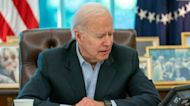 Biden faces pressure from progressives over Israel, Palestine conflict