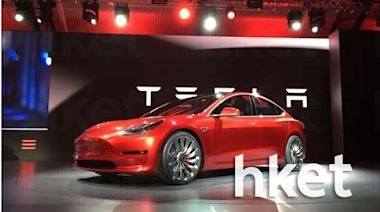 【Tesla股價】Tesla﹕年內可能無法實現全自動駕駛技術 - 香港經濟日報 - 即時新聞頻道 - 即市財經 - 股市