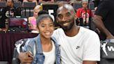 Following Split With Nike, Vanessa Bryant Honors Gianna's 15th Birthday With Philanthropic 'Mambacita' Line