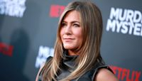 Jennifer Aniston Won't Try Dating Apps But Is Looking For a 'Fantastic' Partner