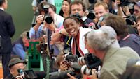 AP Was There: Serena Williams Tops Venus to Win French Open