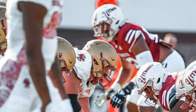 Reflecting on UMass: What Did Jeff Hafley Say During His Sunday Presser?
