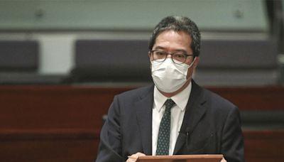 議員促政府規管跳蚤市場 黃偉綸:過分規管將窒礙營運