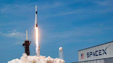 【台廠搶賺太空財2】SpaceX頻找台廠合作 2關鍵原因曝光