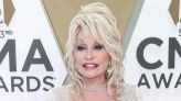 Dolly Parton Is Covered in Crystals With PVC Heels + More Stars at CMA Awards 2019
