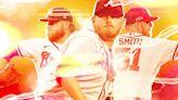 The Surprise Trio Helping to Power Atlanta's World Series Run