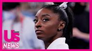 Simone Biles Withdraws From All-Around Final At Tokyo Olympics