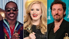 Eminem, Three 6 Mafia, Elton John: Celebrities you didn't know won an Academy Award