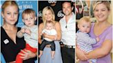 Her Life in Pictures: The Little Girl of Two Big Soap Stars Is Growing Up Surrounded by Love and Laughter