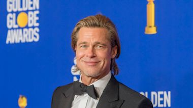 "Brad Pitt Celebrates Joe Biden As ""President For All Americans"" In New Campaign Ad"
