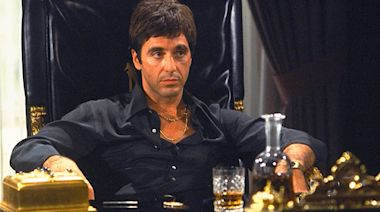 Scarface reboot with a script from the Coen brothers lands new director: Luca Guadagnino