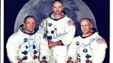 Where were Wisconsinites during the historic Apollo moon landing? Some helped with splashdown and recovery