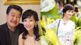 老公是藥劑師加律師!趙雅芝黃錦燊結婚35載風雨同路