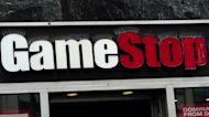 GameStop shares soar as 'meme stocks' rally again