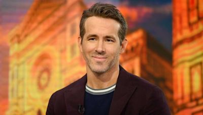 Ryan Reynolds on Fangirling Over Mariah Carey and Being Part of the 'Lambily' (Exclusive)