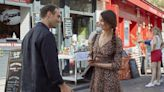 What's on TV Saturday: 'Her Pen Pal' on Hallmark; 'Secrets of a Marine's Wife' on Lifetime