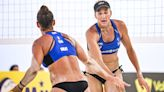 Kerri Walsh Jennings closer to 6th Olympics, but qualifying may come down to finale