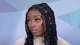 Simone Biles Reveals 'I'm Still Scared to Do Gymnastics' on 'Today'